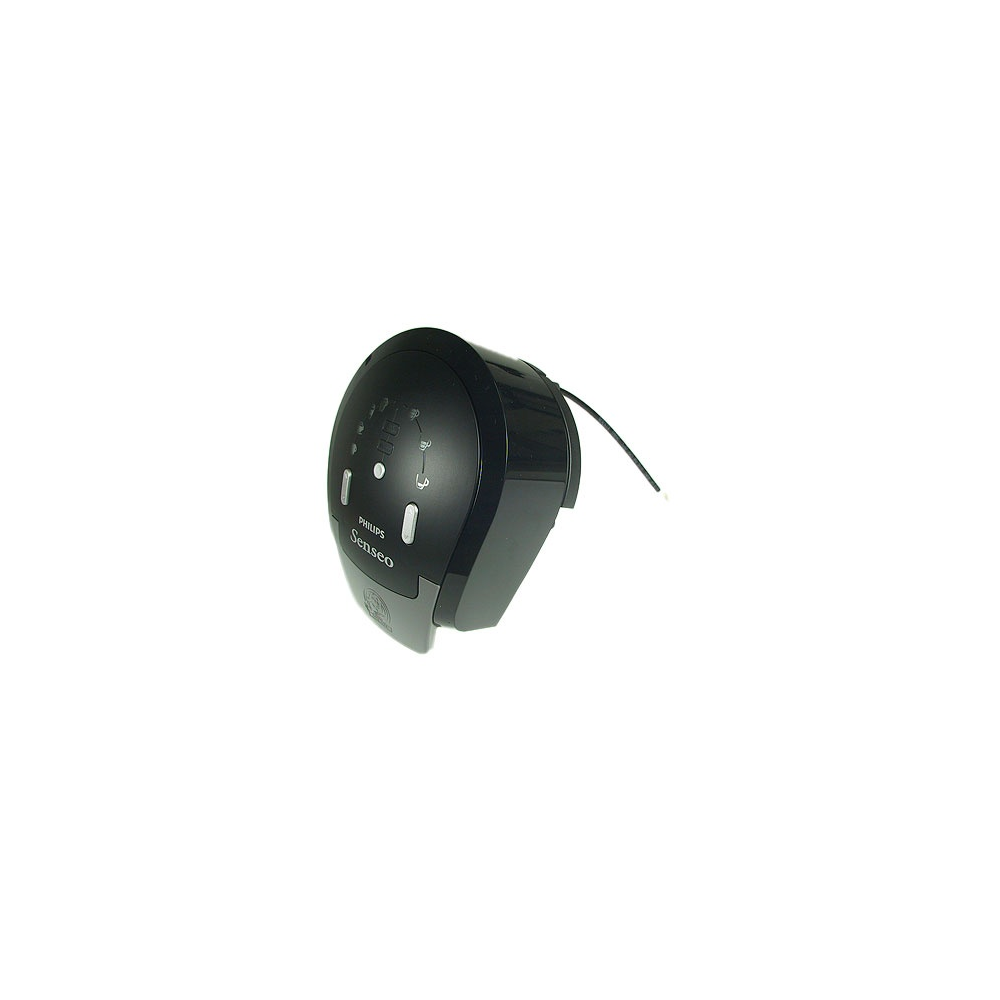 Philips COUVERCLE SENSEO POUR PETIT ELECTROMENAGER PHILIPS - 422225948701