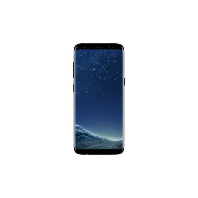 Samsung - Samsung SM-G950F Galaxy S8 Enterprise Edition 64 Go midnight black DE - Smartphone Android 4g+