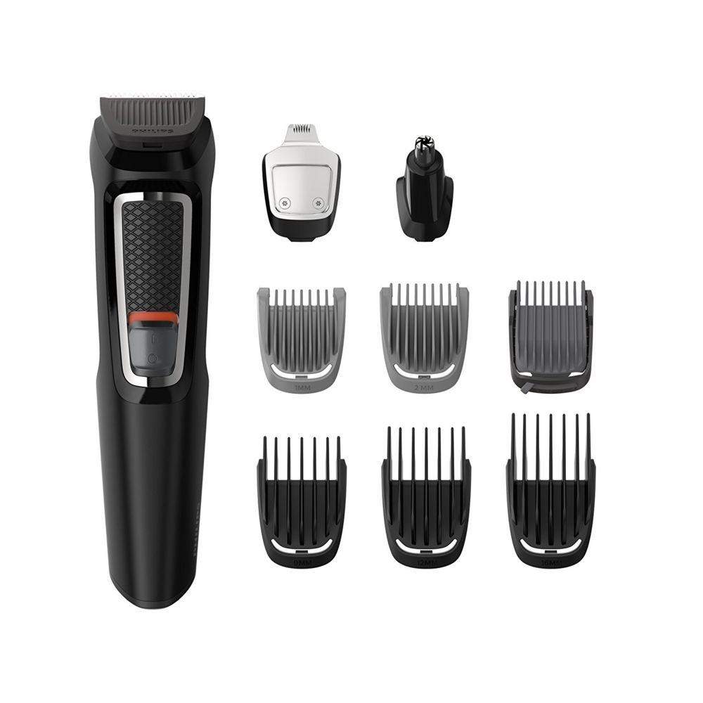 Philips Tondeuse multifonction rechargeable - MG3740/15