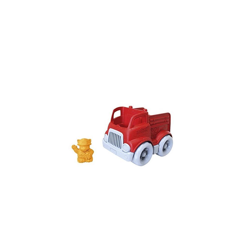 Green Toys Green Toys Fire Engine