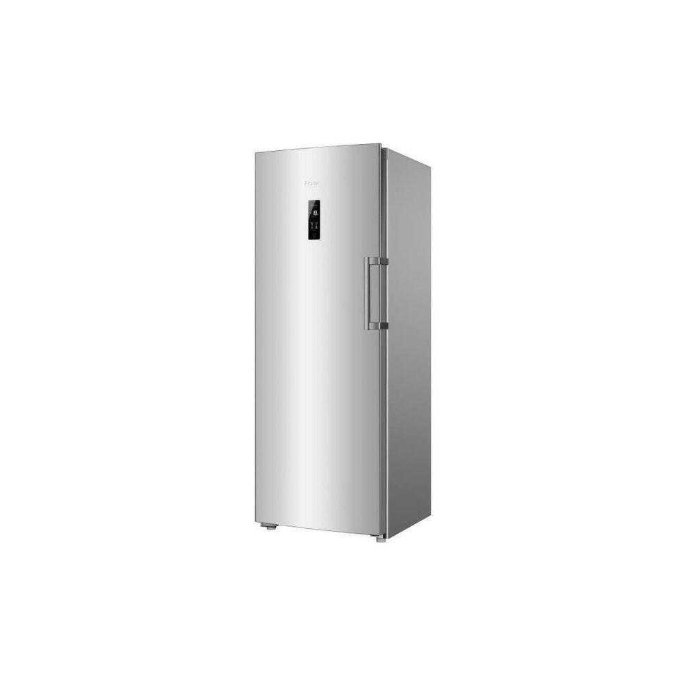 Haier Haier H2f 220saa Congelateur Armoire 226l Froid No Frost A L 60 X H 167 1 Cm Silver Congelateur Rue Du Commerce