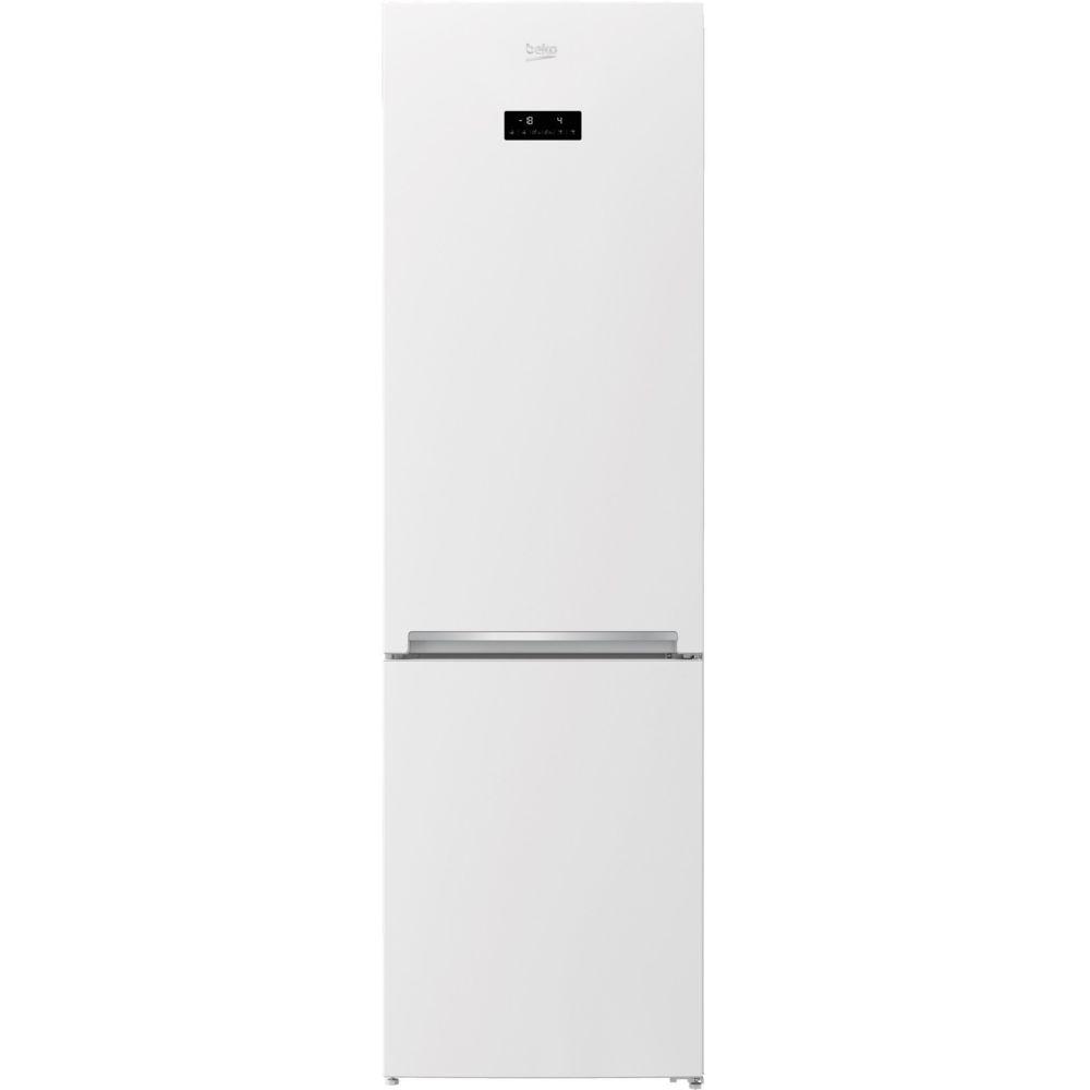 Beko Réfrigérateur congélateur - DRCNA 321 E 20 W
