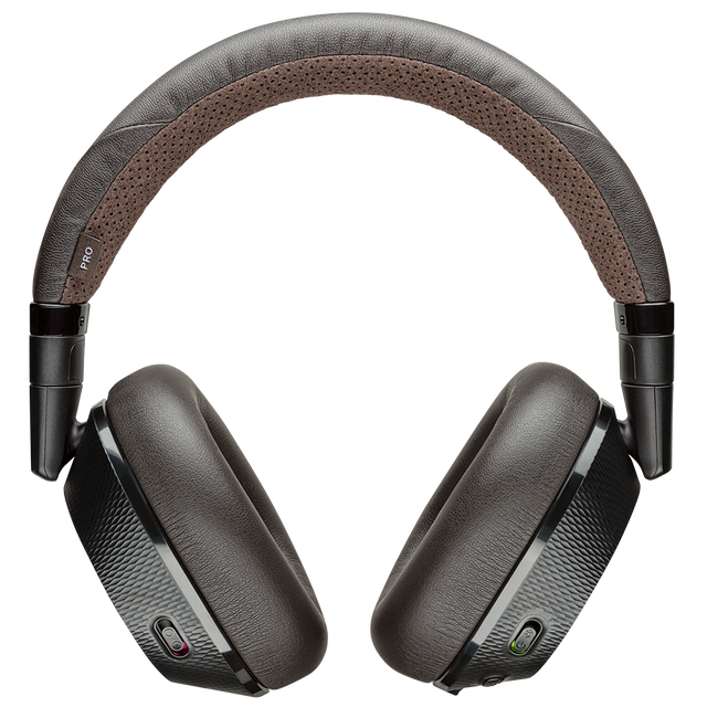 Plantronics - BackBeat Pro 2 Noir - Casque sans fil - Casque audio