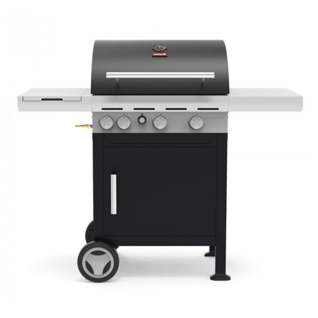 BARBECOOK - barbecook - barbecue à gaz sur pieds 3 feux 11.4kw - 223.3212.000 - BARBECOOK