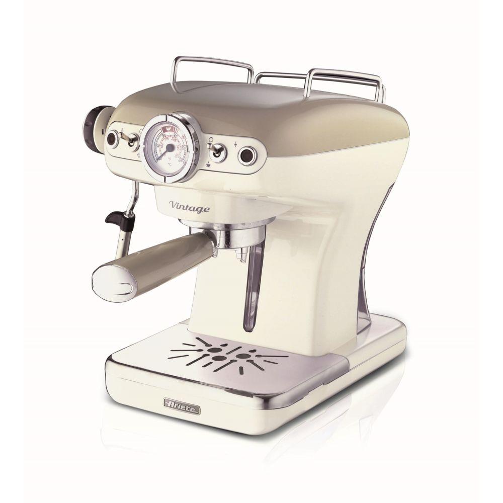 Ariete Espresso Vintage Beige - 1389-1