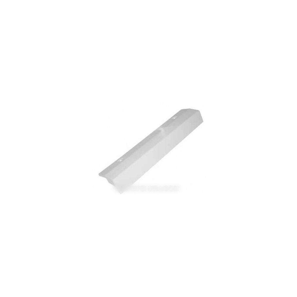 Sidex Poignee de porte entraxe 160 m/m pour réfrigérateur sidex