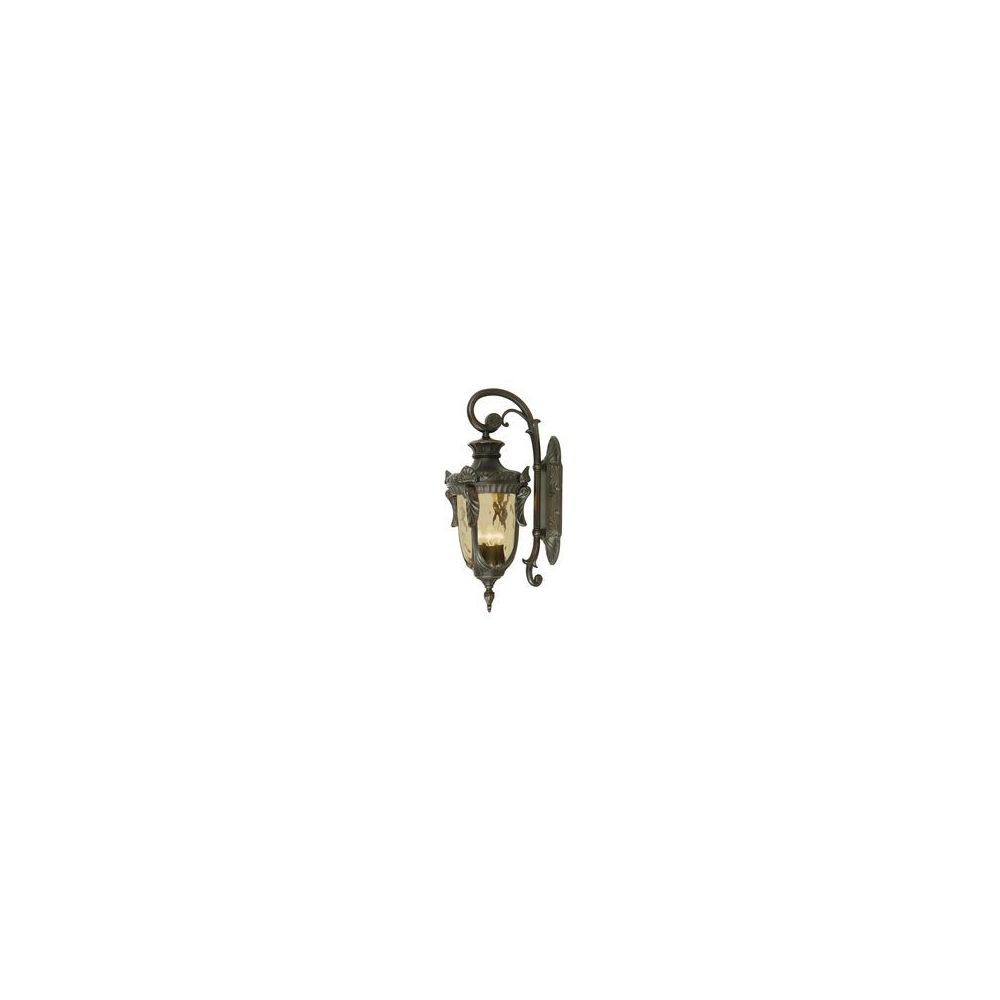 Elstead Lighting Applique Philadelphia descendante 3x60W Bronze foncé
