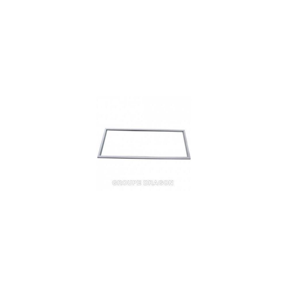 Hotpoint Joint blanc porte freezer 530x593 p900 pour réfrigérateur ariston