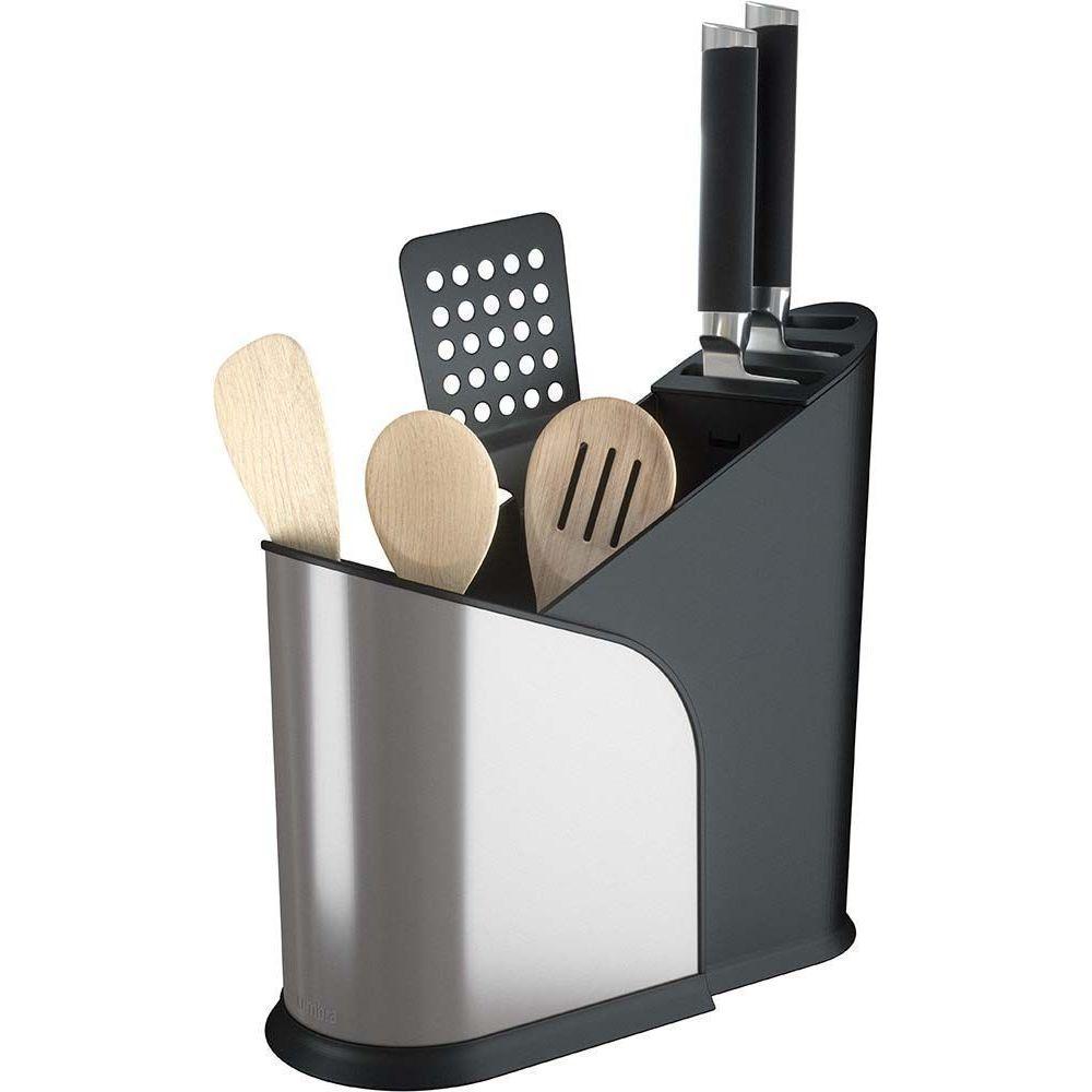 Umbra Support pour ustensiles de cuisine Furlo