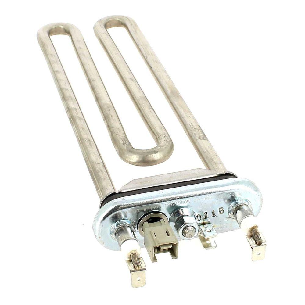 Electrolux Thermoplongeur 1950w 132506423/4 pour Lave-linge Faure, Lave-linge Electrolux, Lave-linge Zanussi, Lave-linge A.e.g