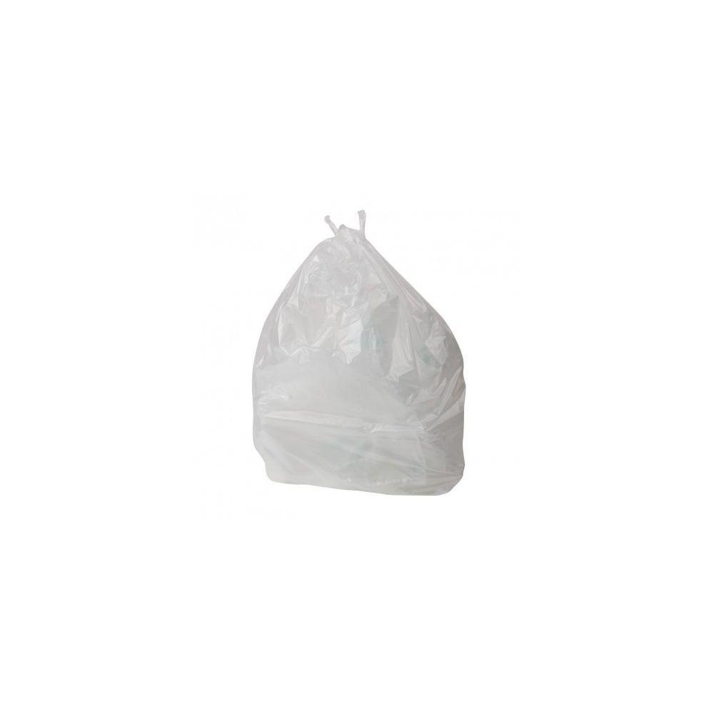 Jantex Sacs blancs 10 l pour petite poubelle - x 1000 - Jantex -