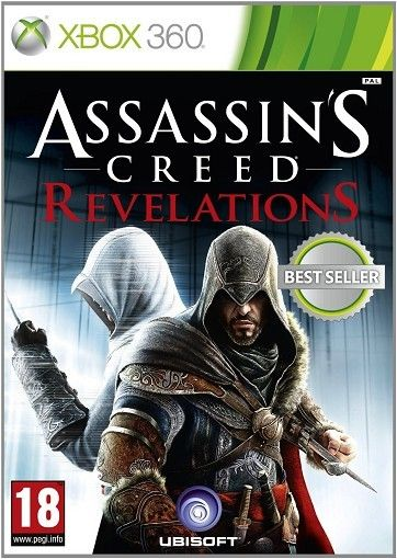 Ubisoft - Assassin s Creed Revelations - Jeux XBOX 360