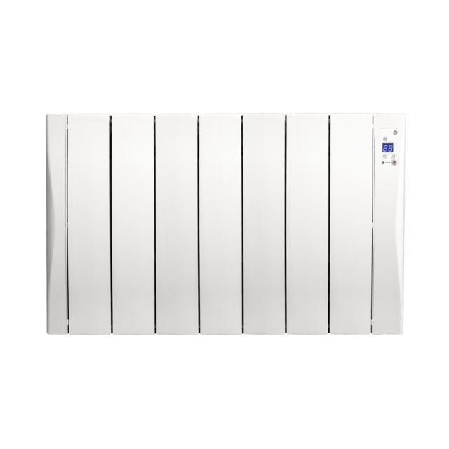 Haverland - Radiateur thermique auto-programmables - WI 7 - 1100W - Chauffage