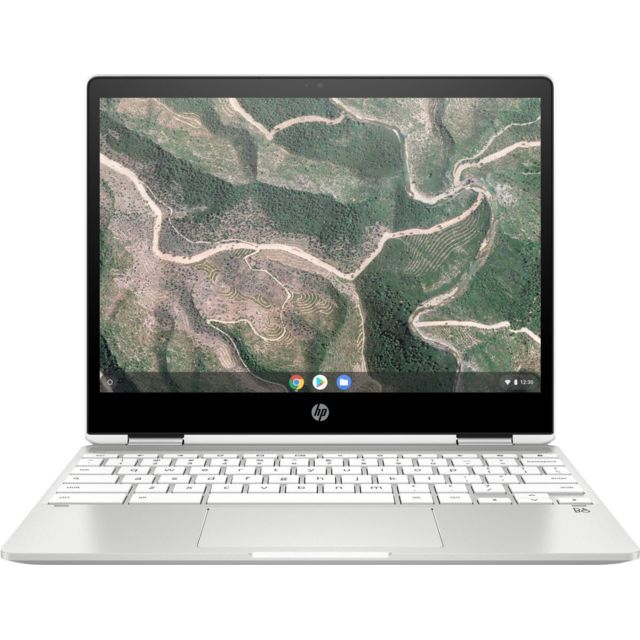 Hp - Chromebook x360 12b-ca0003nf - 14T42EA Hp   - Ordinateur Portable Chrome os