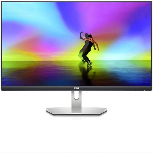 "Dell - 24"""" LED S2421H - Moniteur PC"