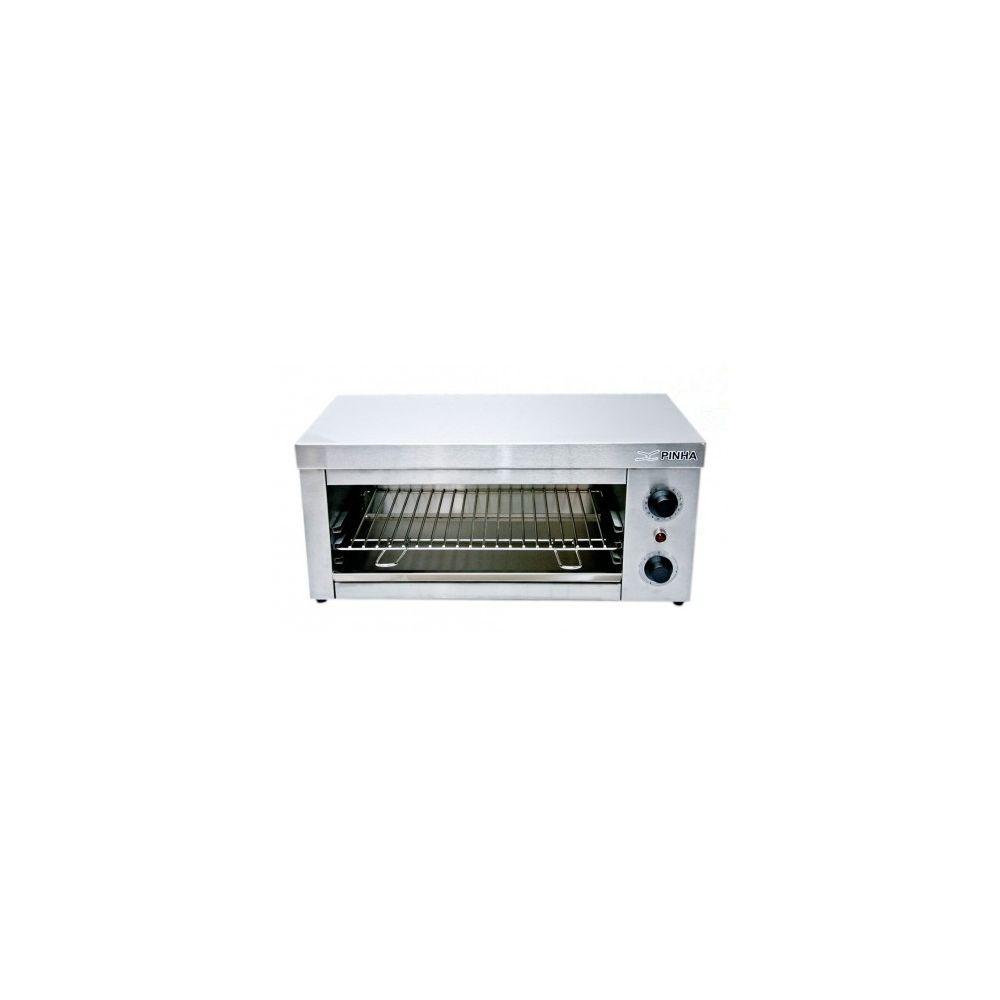 Pinha2 Toaster Professionnel - 600 x 300 x 280 mm - Pinha -