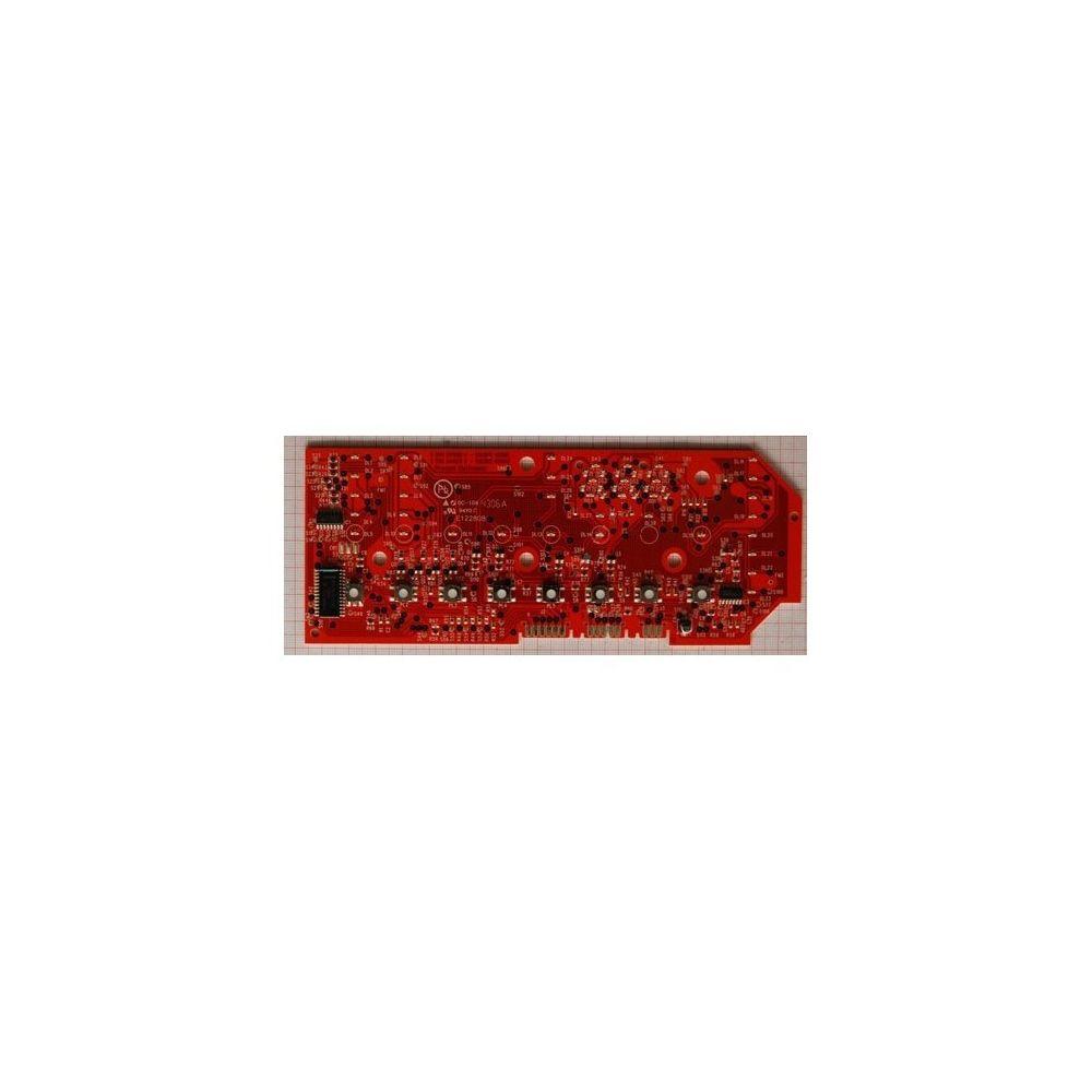 Electrolux Module controle et affichage pour lave linge aeg