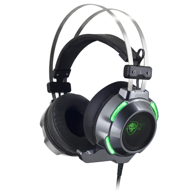 Spirit Of Gamer - ELITE-H30 - Filaire - Micro-Casque Circum auriculaire