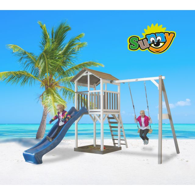 Sunny - Beach Tower Swing - Nos tops offres