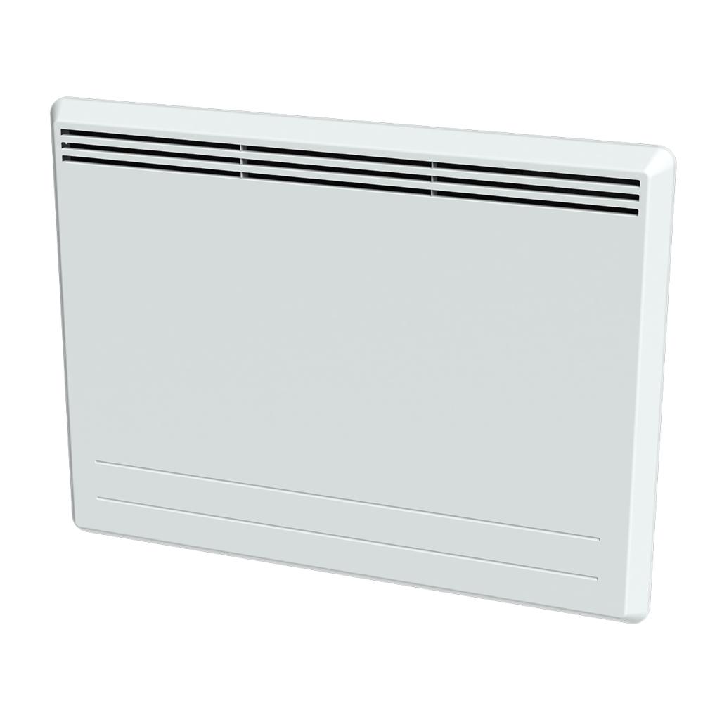 Cayenne Radiateur à Inertie en Fonte LCD 1500W - plat - Cayenne