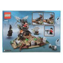 Lego 75950 Harry Potter Aragog repaire Building Set La Forêt interdite Spi...