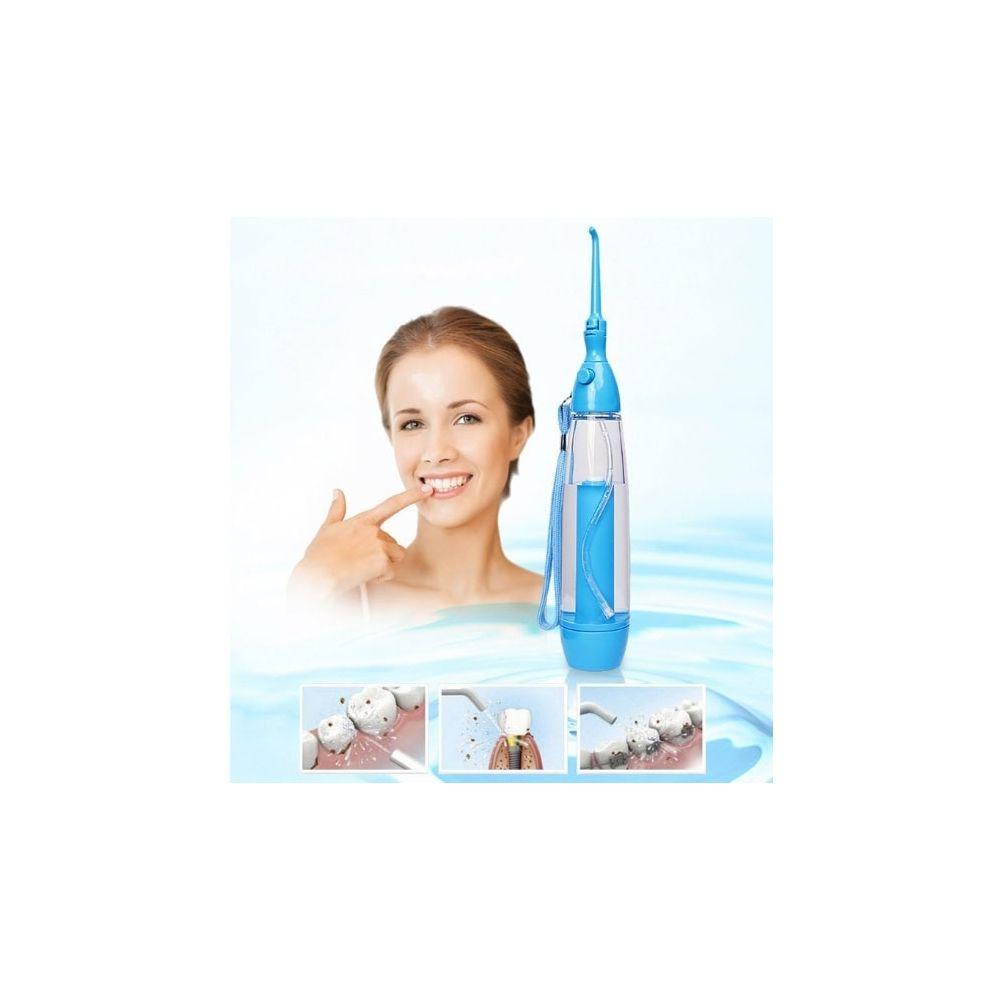 Wewoo Décapant oral de SPA de dent d'Irrigator de jet d'eau de soin oral