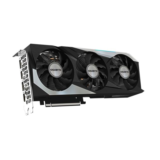 Gigabyte GeForce RTX™ 3070 GAMING OC - Triple Fan - 8Go