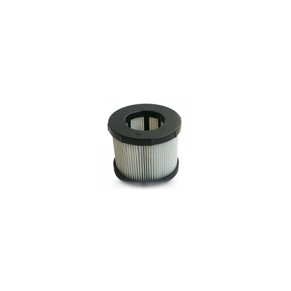 Black & Decker Filtre cylindrique 8cm pour aspirateur black et decker