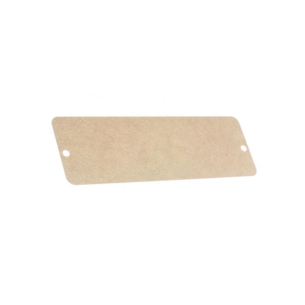 Whirlpool PLAQUE MICA INFERIEURE POUR MICRO ONDES WHIRLPOOL - 481944238357