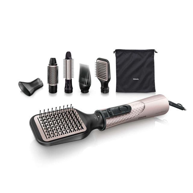 Philips - Brosse soufflante HP8657/00 - Philips