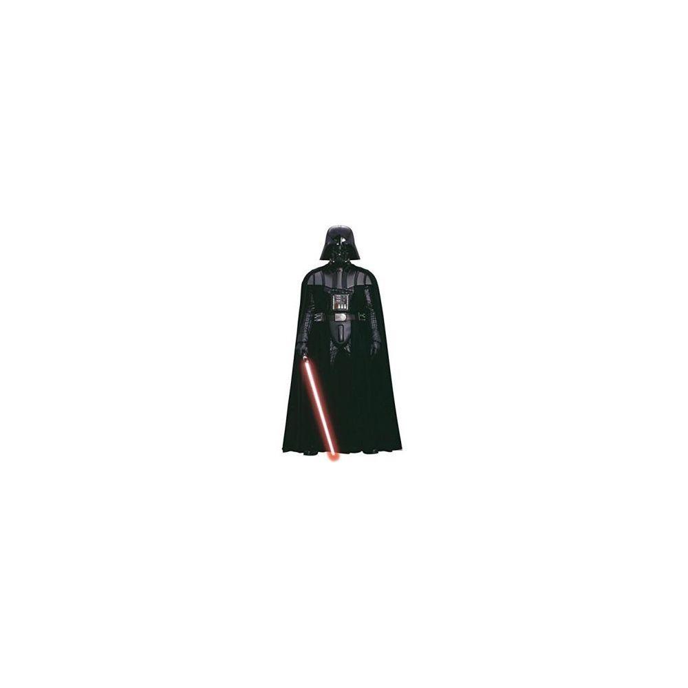 Star Wars Décoration Vinyle Repositionnable Géante Dark Vador Star Wars