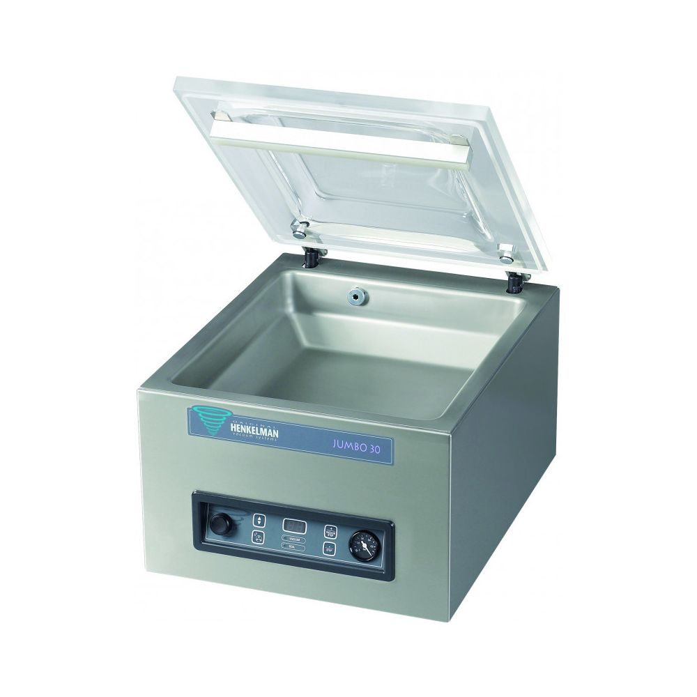 Materiel Chr Pro Machine de Conditionnement Sous Vide Barre de Soudure 280 mm - Stalgast -