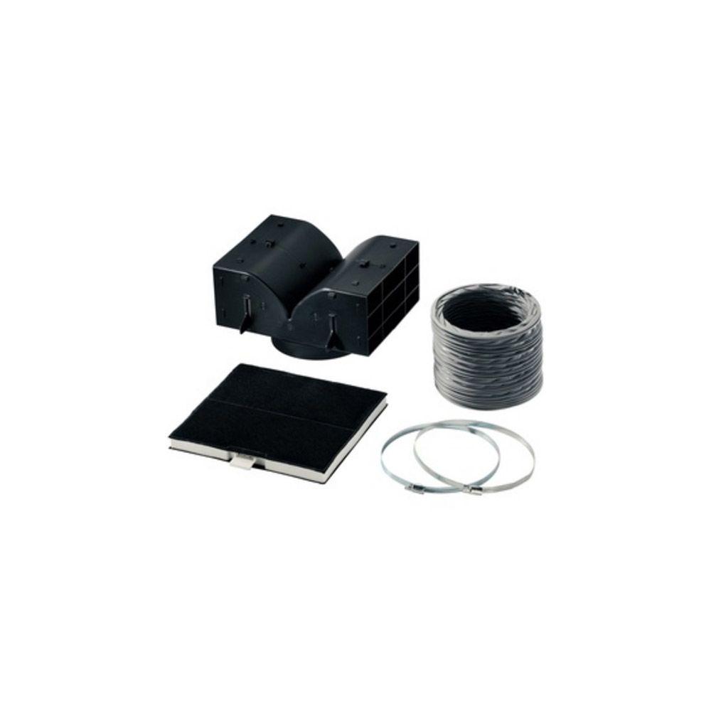 Siemens siemens - kit de recyclage pour hotte décorative - lz53450