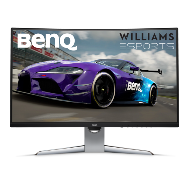 "Benq - 32"""" LED EX3203R - Moniteur PC 144 hz"