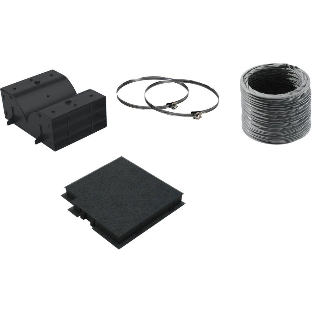 Neff neff - kit de recyclage pour hotte - z51dxu0x0