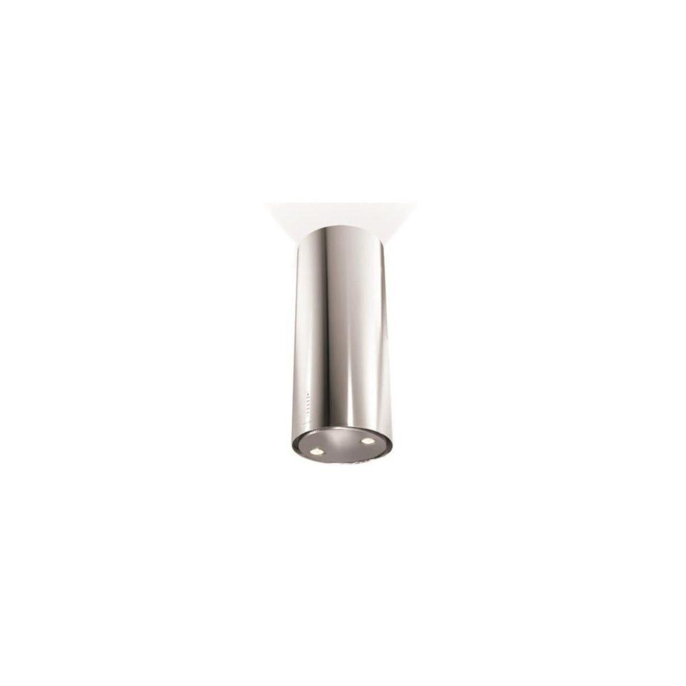 Faber Hotte Centrale Îlot Ronda 370mm Inox - Classe B - Débit Max 560m3/h / I Faber - 0613709