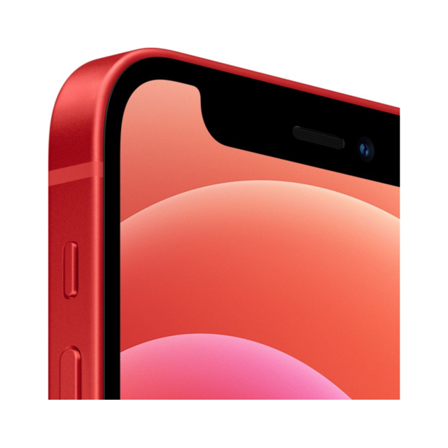 Apple iPhone 12 mini - 64 Go - PRODUCT RED