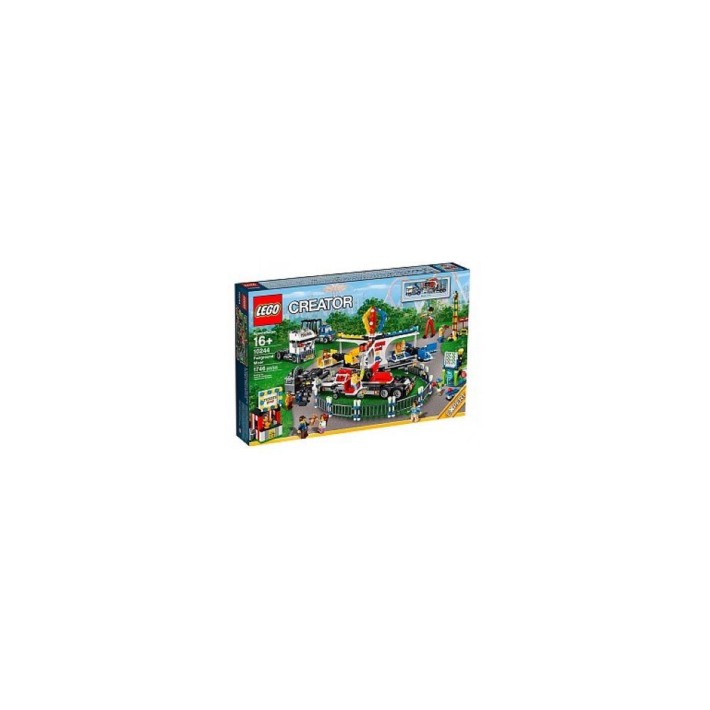 Lego 10244 La fete foraine, LEGO(r) Creator Expert
