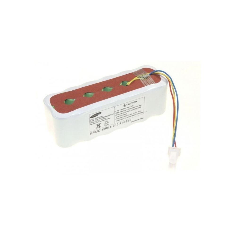 Samsung Ens. Batterie pour aspirateur samsung