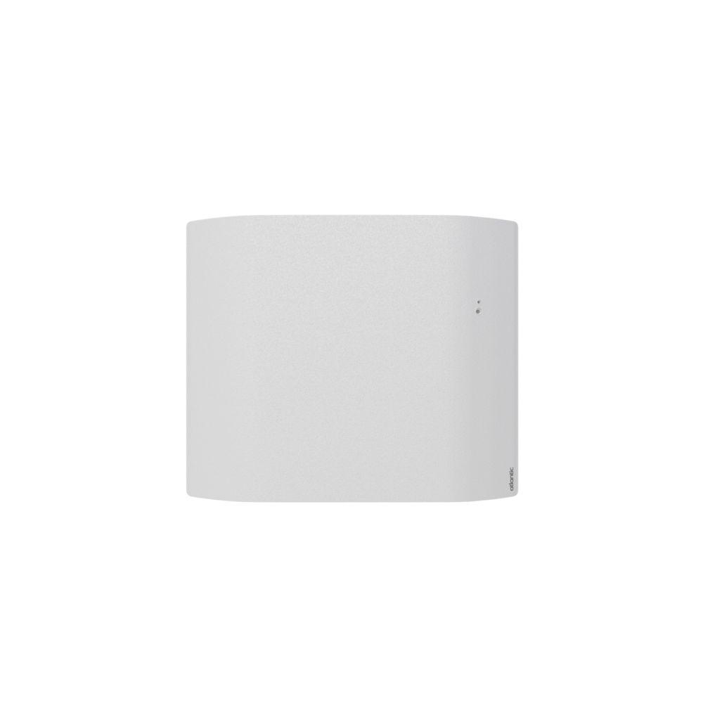 Atlantic Radiateur électrique connecté Divali horizontal blanc carat - 1500 W