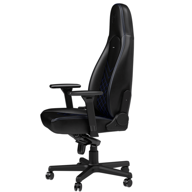 Chaise gamer Noblechairs NBL-ICN-PU-BBL