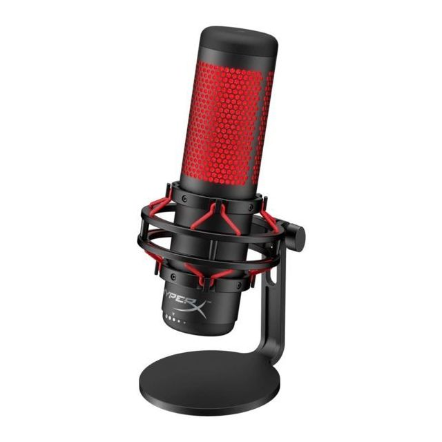 Microphone PC Hyperx QuadCast