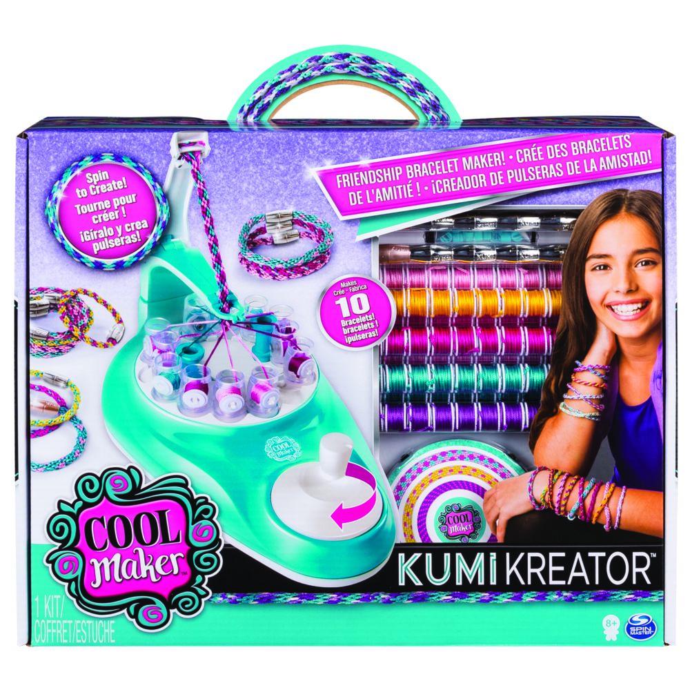 Rue Du Commerce Cool Maker ? Kumi Kreator - 6038301