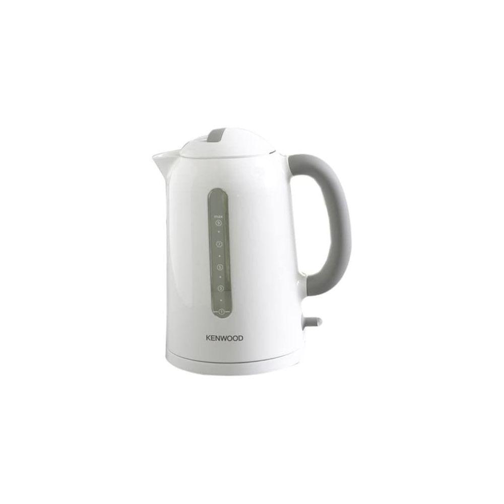 Kenwood bouilloire électrique de 1,6L sans fil 2200W blanc