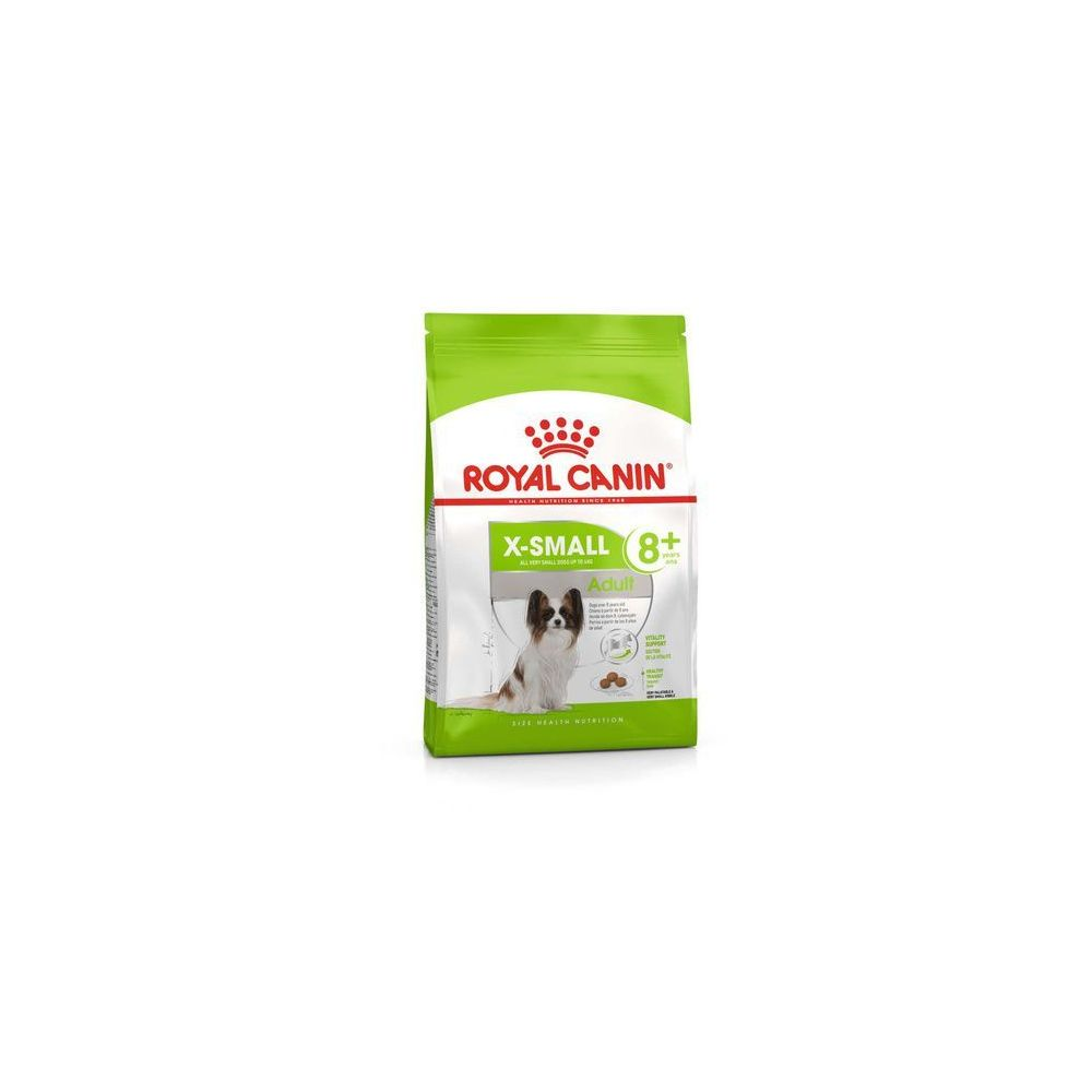 Royal Canin Croquettes chien X-Small mature Royal Canin 1,5 kg