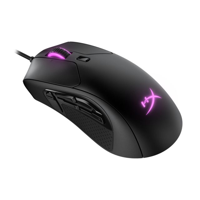 Hyperx - Pulsefire Raid - Filaire - Occasions Clavier, Souris, Casque, Siège Gamer