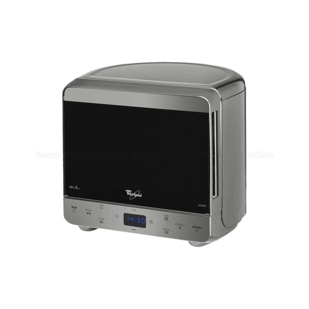 whirlpool Micro onde grill 6eme Sens Crisp MAX38IX