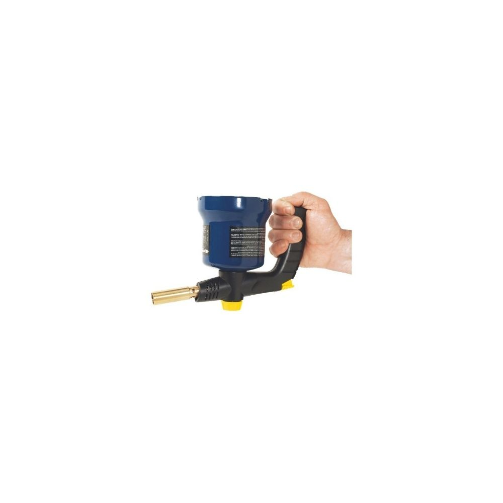 Selection Brico-Travo Lampe à souder piezo 8900 bg a retournement
