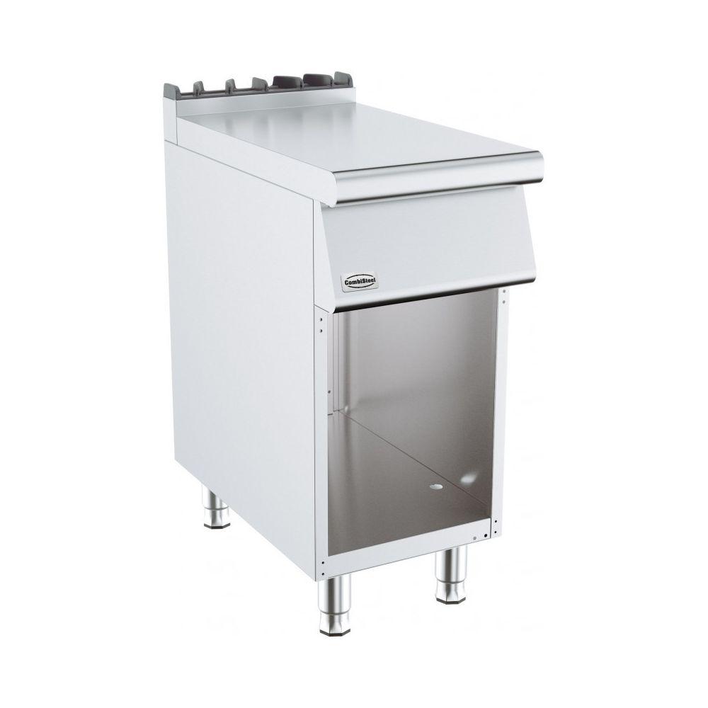 Combisteel Elément Inox Pour Aménagement Cuisine - Combisteel - 400x700 700