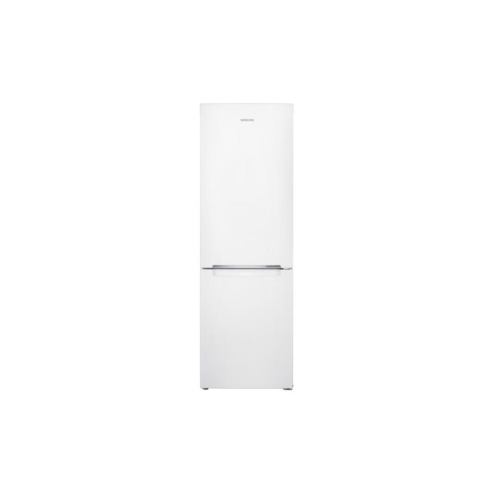 Samsung samsung - réfrigérateur combiné 311l a+ nofrost blanc - rb30j3000ww/ef